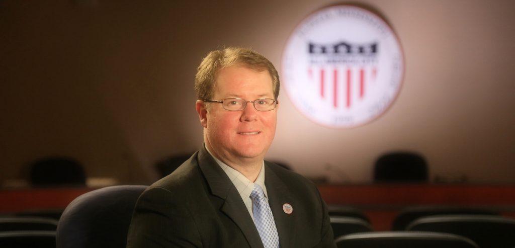 Tupelo Mayor Jason Shelton - Mississippi Free Press