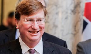 Governor Tate Reeves - Abortion Ban During COVID-19 - Mississippi Free Press