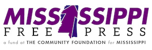 MFP Logo - Community Foundation - Mississippi Free Press