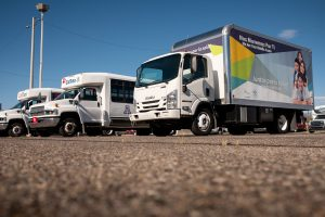 University of Arizona Primary Prevention Mobile Health Unit - High Country News - Mississippi Free Press