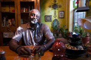 Herbert Brown in South Jackson