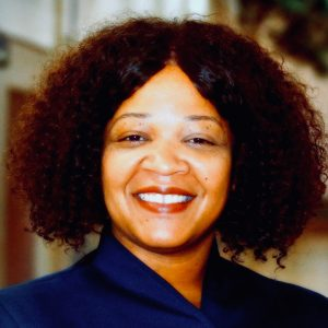 Dr. Karla McCullough