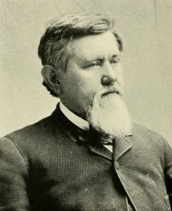 James Z. George