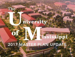 2017 UM Master Plan Cover