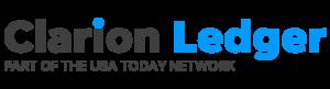 Clarion Ledger logo - Mississippi Free Press