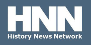 History News Network logo - Mississippi Free Press