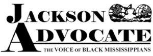 Jackson Advocate logo - Mississippi Free Press