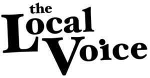 The Local Voice logo - Mississippi Free Press