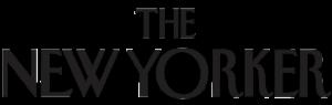 The New Yorker logo - Mississippi Free Press