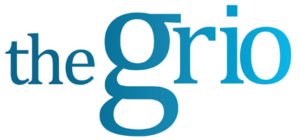 The Grio logo - Mississippi Free Press