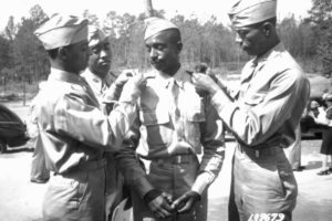 GI Bill Opened Doors to College But Racist Southern Politicians Limited Benefits for Black Veterans