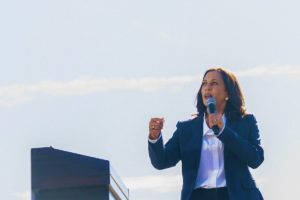 Mississippi Town Fires Officer for Sexist Post About Vice President-Elect Kamala Harris