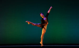 The Dancing Continues—USA International Ballet Competition Takes on Jackson in 2023