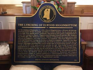 'The Old Threadbare Lie': Oxford Lynching Memorial Must Mention 'Murder' of White Woman