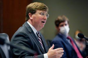 Pandemic Timeline: COVID-19 in Mississippi