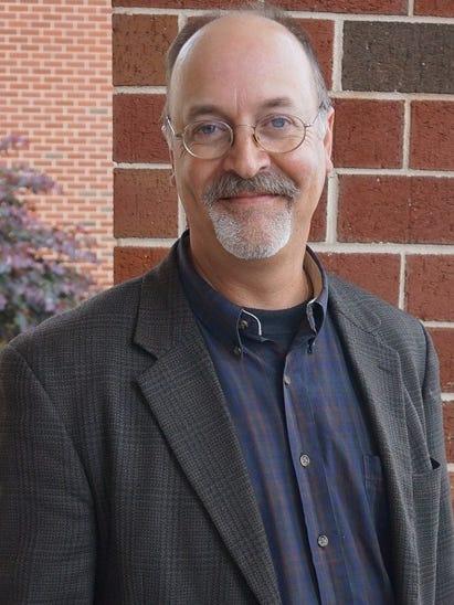 Douglas B. Chambers