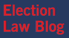 Election Law Blog