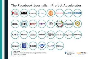 Facebook Journalism Project Accelerator Announcement