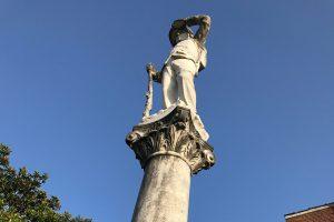 Neshoba County Confederate Statue