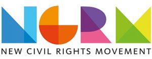 New-Civil-Rights-Movement-Logo
