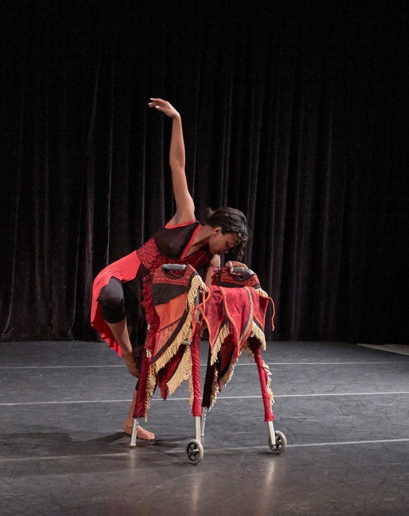 Abilities Dance Boston