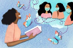 'I Received a Divination': Seek Friendship from Black Women Unapologetically