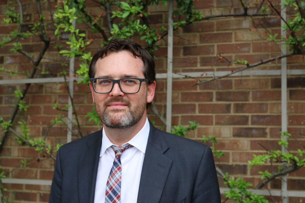 Oxford defense attorney Kevin W. Frye
