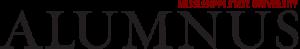 MSU Alumnus logo