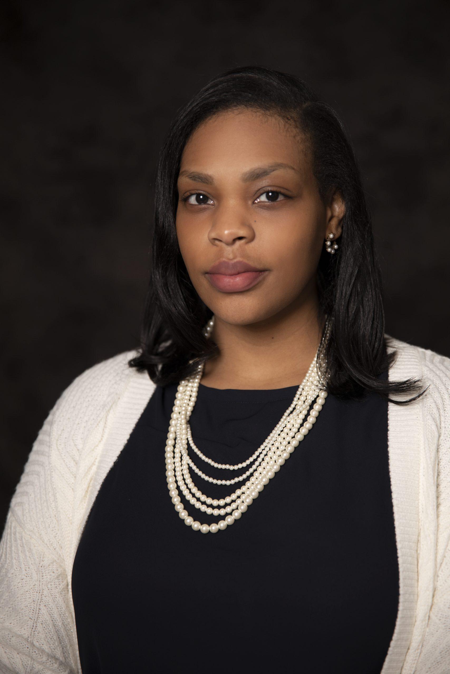 Dr. Tamora McConnell