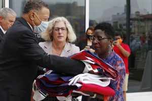 Black Mississippians Paved The Way For State Flag Change A Year Ago Today