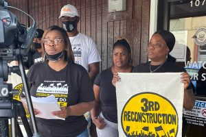 'An Agenda to Bring Light': Mississippi Poor People's Campaign Wants 'Third Reconstruction'