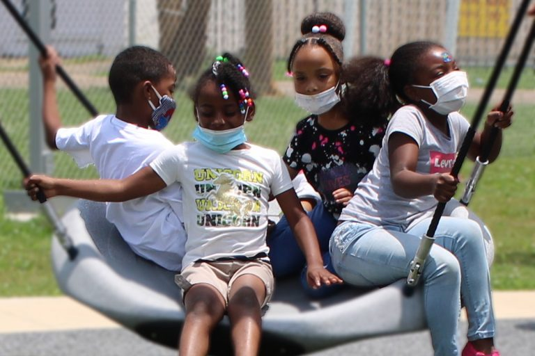 Rooted in Unity and Defiance, Operation Shoestring Innovates to Serve Children During Pandemic