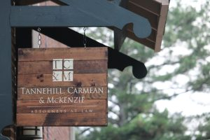 Tannehill, Carmean and McKenzie Attorneys at Law