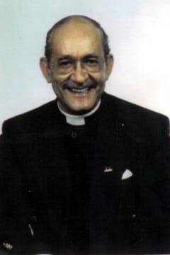 Dr. Richard T. Middleton