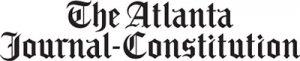 The Atlanta Journal-Constitution logo
