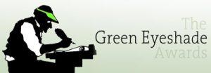 The Green Eyeshade Awards