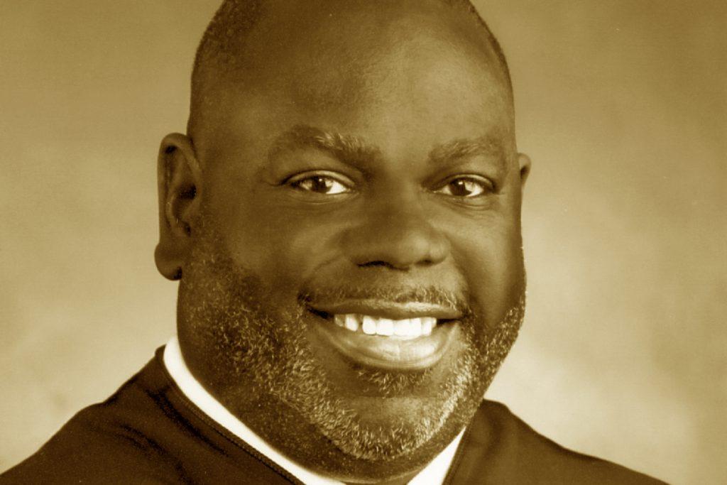 Judge Carlton W Reeves