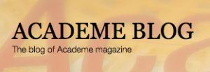 Academe Blog