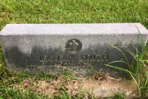 Lynching at the Courthouse: Lamar Smith Deserves a Courthouse Marker in Brookhaven