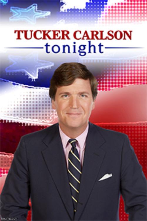 Tucker Carlson Tonight image