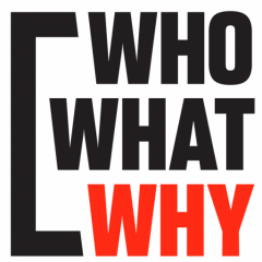 Who What Why logo