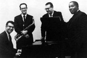 'Take 5': Opera Mississippi Pays Tribute to Jazz Icon Dave Brubeck Early In 2021-2022 Season