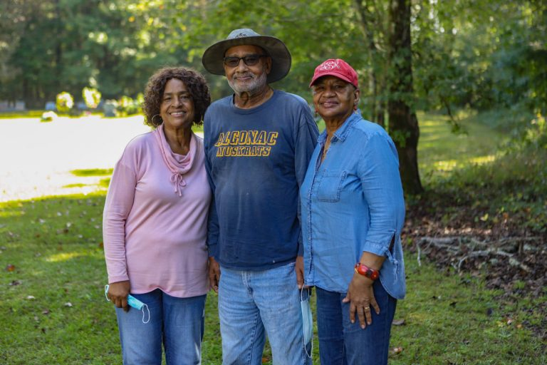 'You Hold Onto Your Land': Helping Black Families Fight Involuntary Land Loss